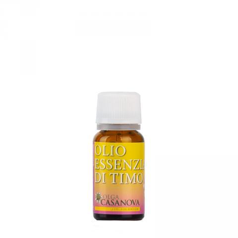 OLIO ESSENZIALE  TIMO 10 ml