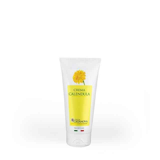 Cream with Calendula multipurpose
