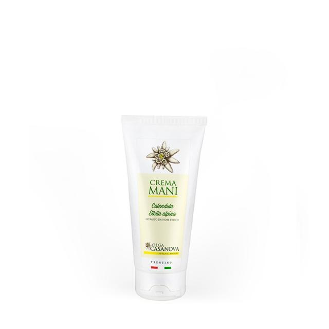 Hands cream Stella Alpina e Calendula