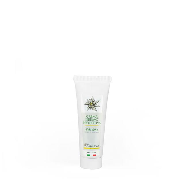 Crema Dermoprotettiva Stella Alpina e Calendula 50 ML
