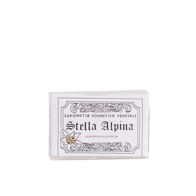 Saponetta Stella Alpina