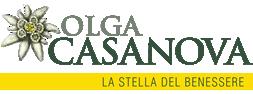 Olga Casanova - Home page